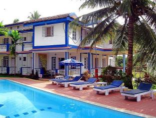 Dona Sa Maria Holiday Home