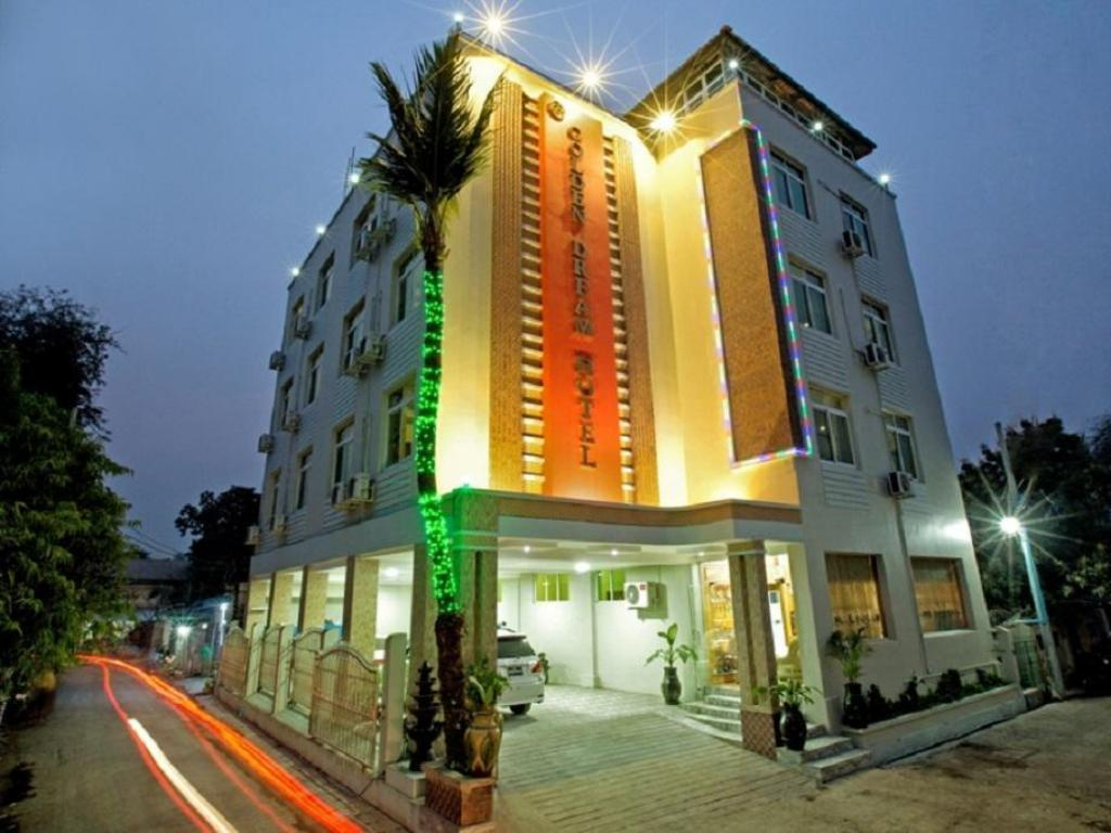 Golden Dream Hotel