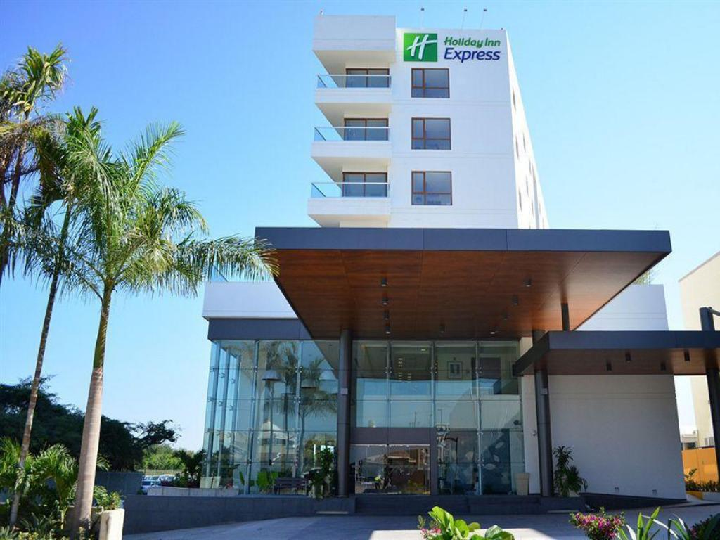 Holiday Inn Express Puerto Vallarta Booking Agoda Com Best