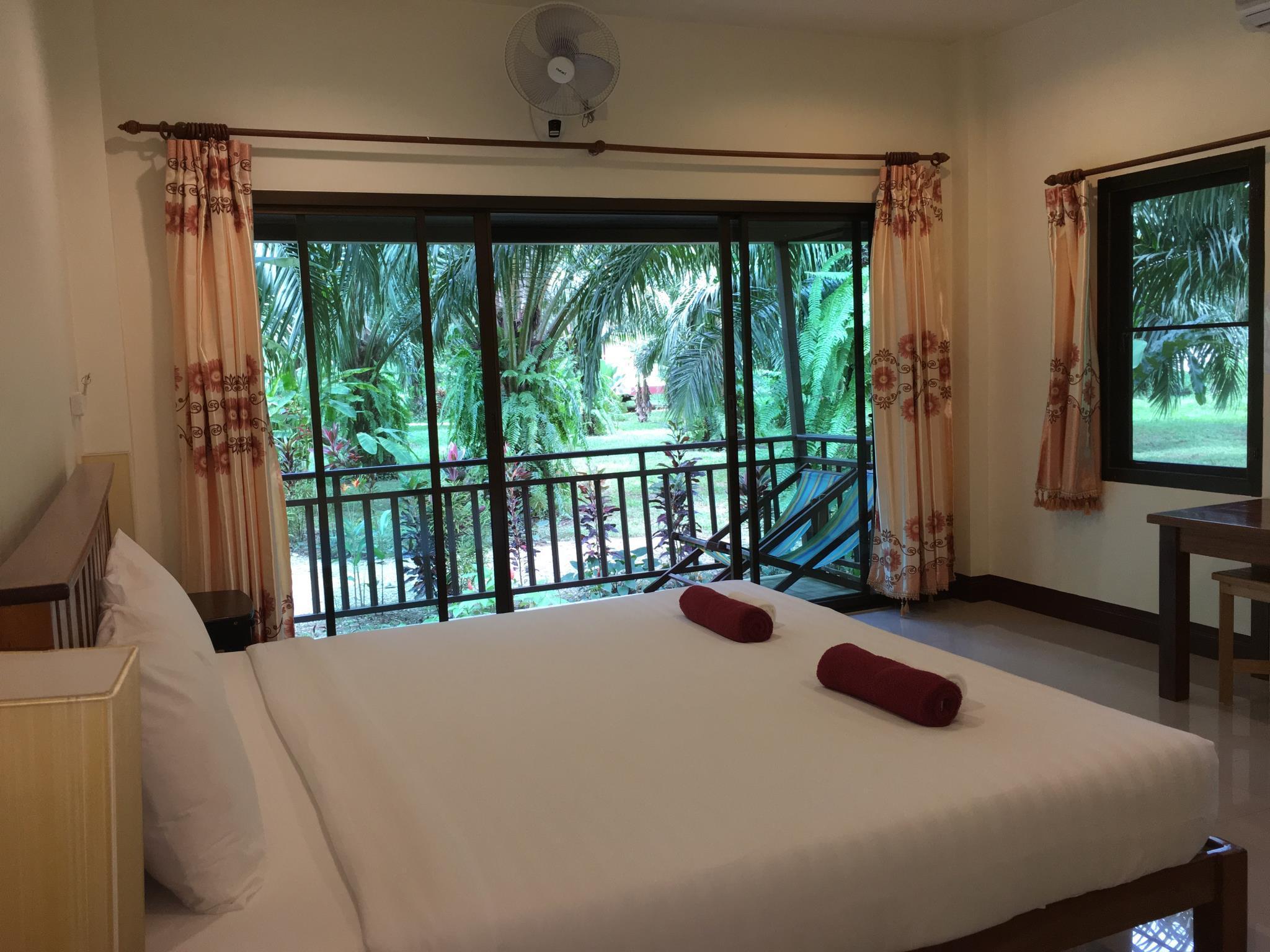 Khao Sok Palm Garden Resort in Khao Sok (Suratthani) - Room Deals ...