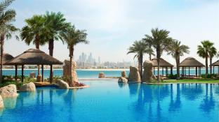 Sofitel Dubai The Palm Luxury Apartments Hotel