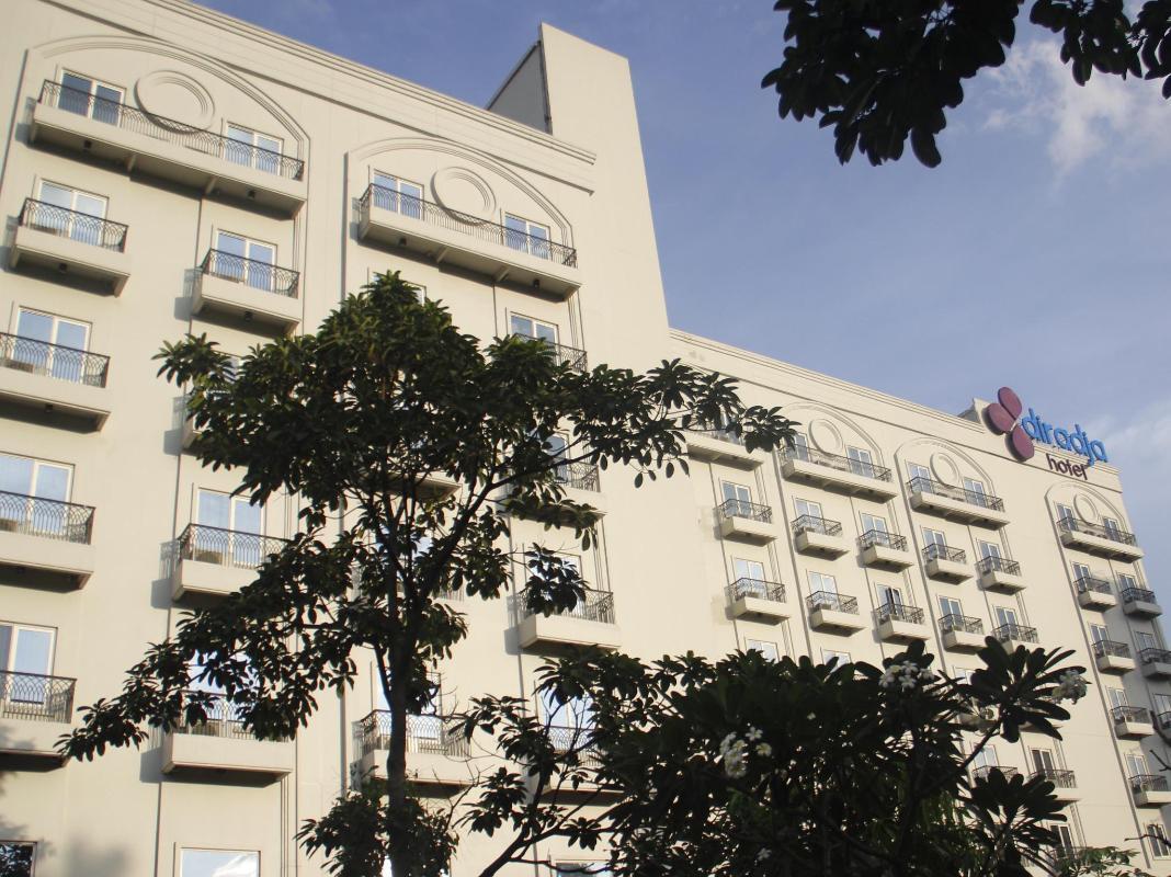 Diradja Hotel Indonesia Jakarta Offers Free Cancellation 2021 Price Lists Reviews