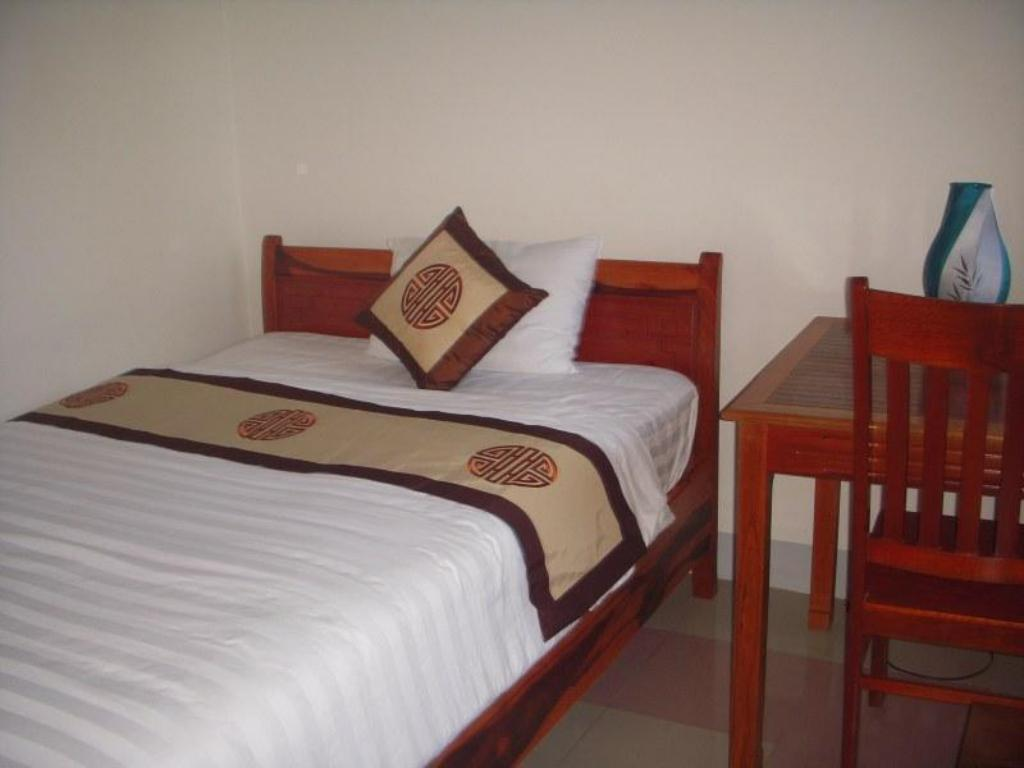 Standard Room - Bed Thao Nguyen Phat Homestay