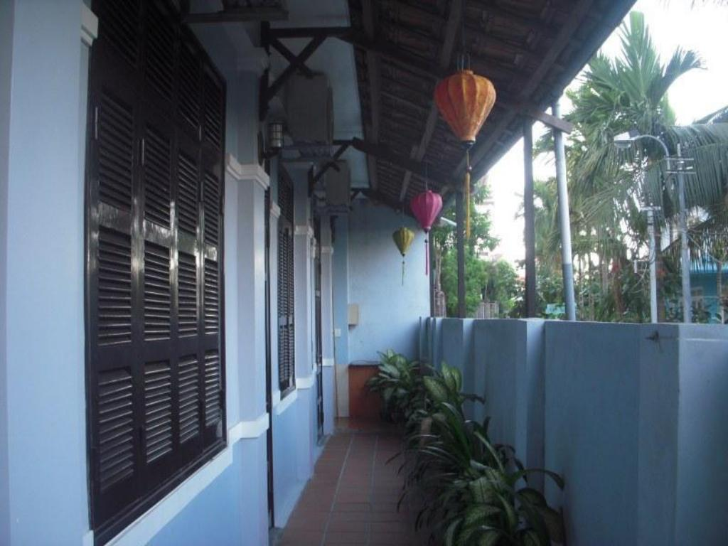 Interior view Thao Nguyen Phat Homestay