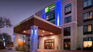 Holiday Inn Express Austin North Central