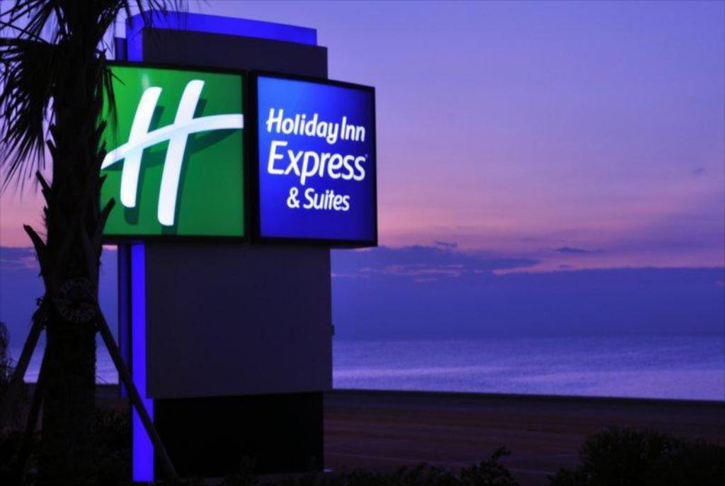 More about Holiday Inn Express Hotel Galveston West-Seawall