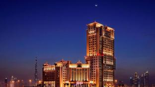 Marriott Executive Apartments Al Jaddaf, Dubai