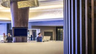 Mercure Brisbane King George Square Hotel
