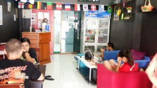 Pattaya Backpackers Hostel