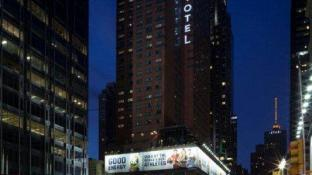 Novotel New York Times Square Hotel