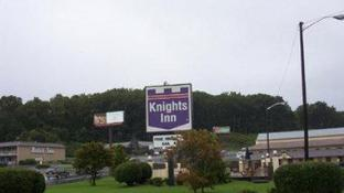 Knights Inn - Collinsville, VA