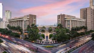 Makati Map and Hotels in Makati Area – Manila