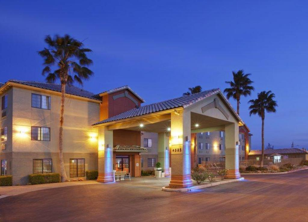 More about Holiday Inn Express Westley