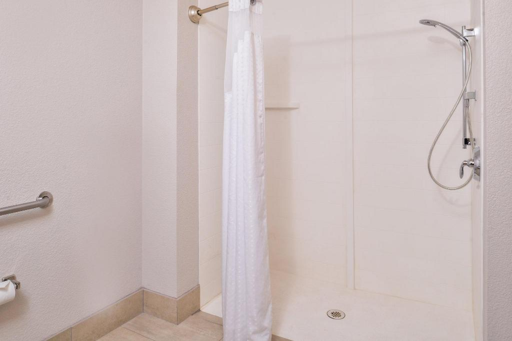 King Mobility Accessible Roll In Shower Non-Smoking