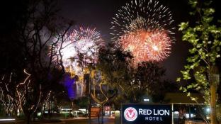 Red Lion Hotel Anaheim Resort