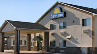 Days Inn by Wyndham Hotel Spencer IA