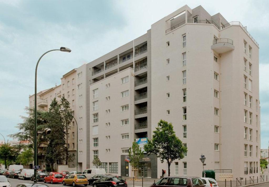 Appart City Lyon Villeurbanne, Frankreich ab 38 € - agoda.com