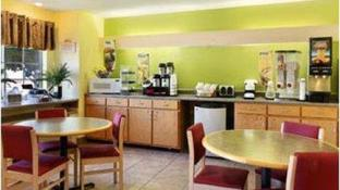 Americas Best Value Inn & Suites Jackson, TN