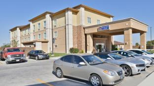 Best Western Plus Guymon Hotel and Suites