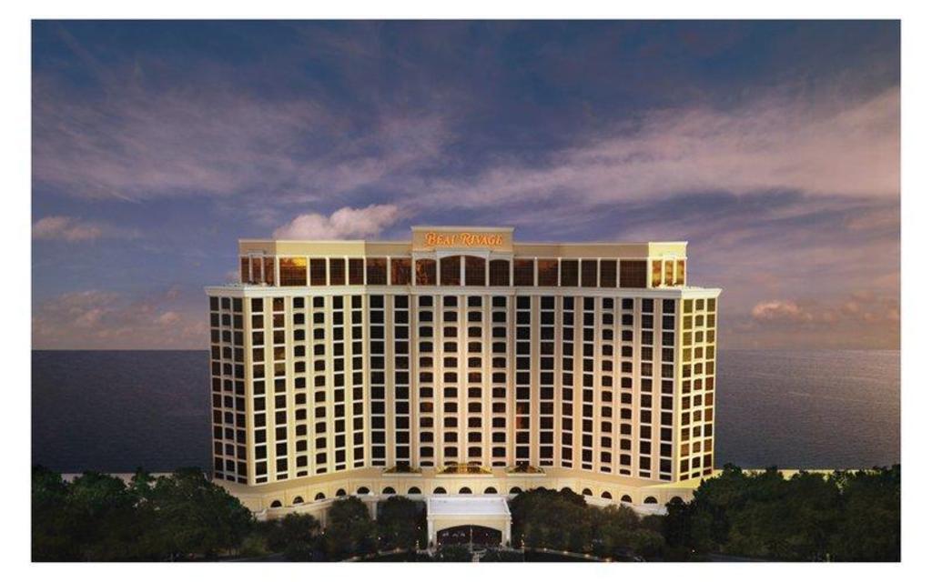 Beau Rivage Resort And Casino Resort Villa Biloxi Ms Deals