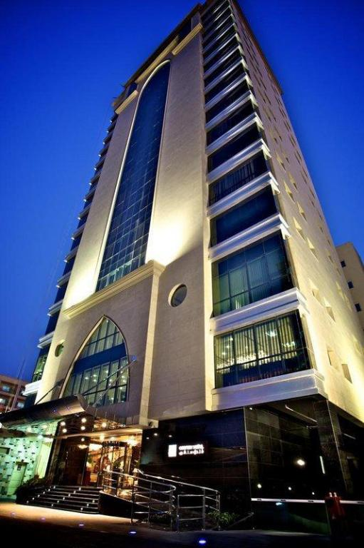 Book Century Hotel Doha (Qatar) - 2019 PRICES FROM A$69!