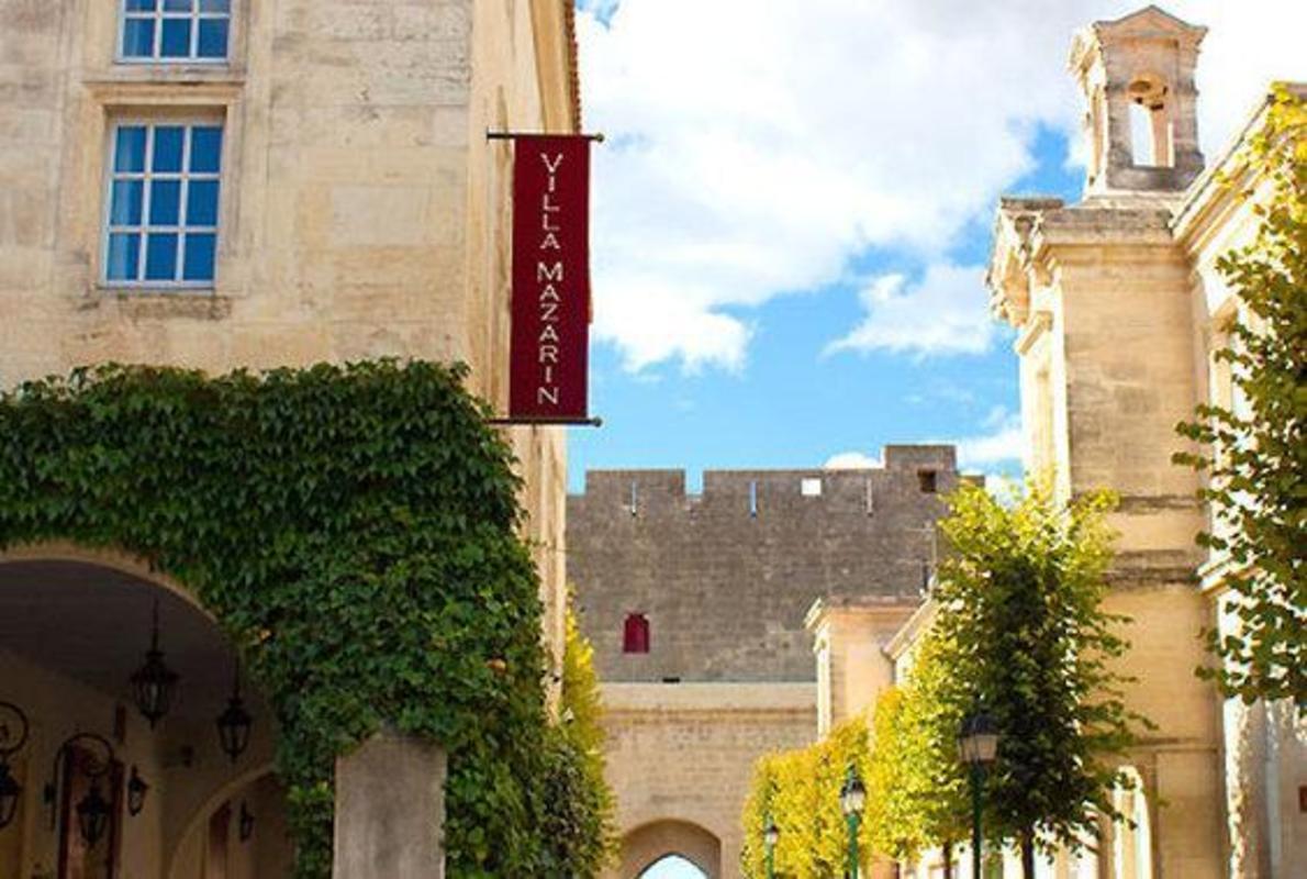 Abri Veranda Pour Spa agoda | la villa mazarin | best prices for aigues-mortes