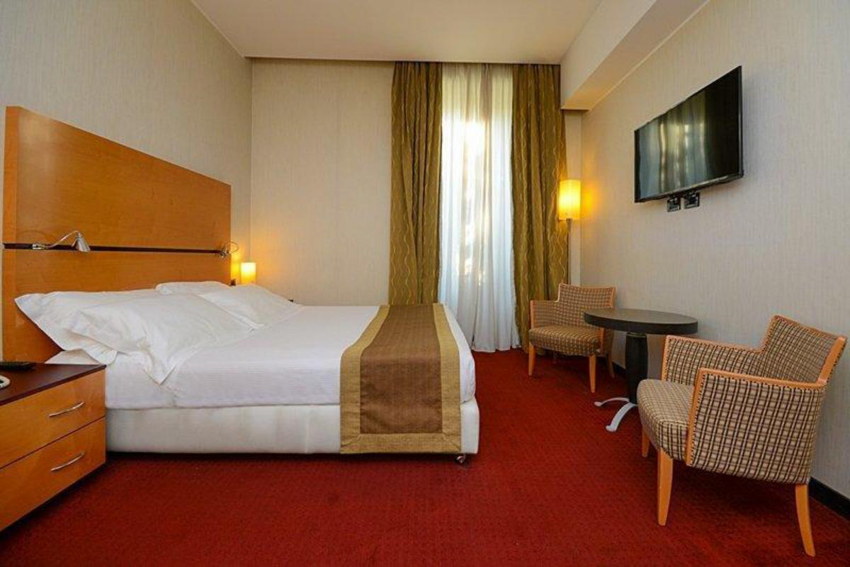 Hotel Igea Brescia Booking Deals Photos Reviews