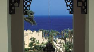 Four Seasons Resort Sharm El Sheikh Egypt
