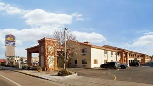 Best Western Socorro Hotel and Suites