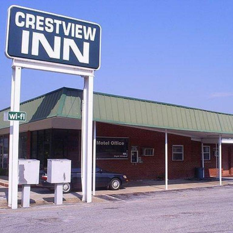More about Crestview Inn