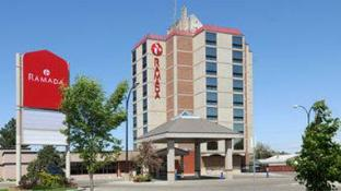 Ramada by Wyndham Lethbridge