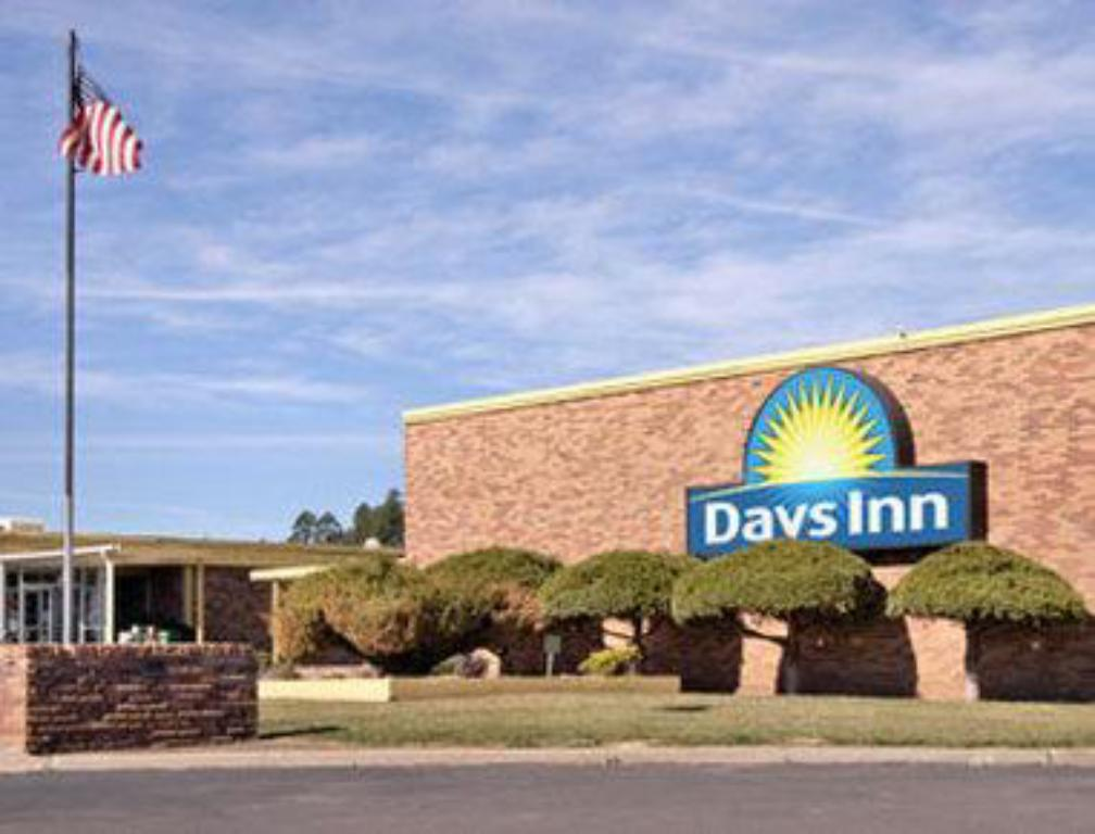 Days Inn by Wyndham Flagstaff - West Route 66
