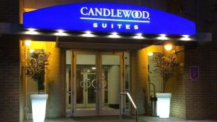 Candlewood Suites Montreal Downtown Centre Ville