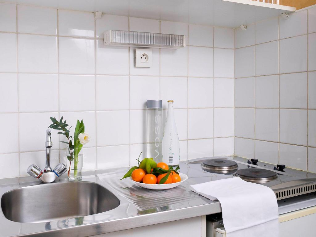 Aparthotel Adagio Access Paris Maisons-Alfort   Maisons ...
