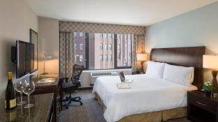 Hilton Garden Inn New York City Tribeca