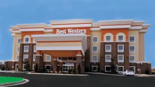 Best Western Plus Goodman Inn and Suites