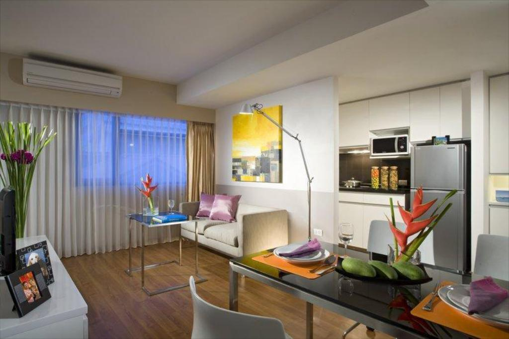More about Citadines Sukhumvit 23 Bangkok