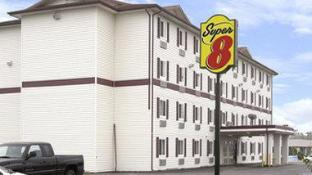 Super 8 By Wyndham Springfield East