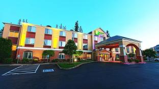 Holiday Inn Express Bothell - Canyon Park
