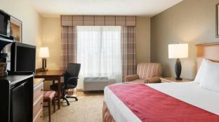 Country Inn and Suites by Radisson Davenport IA