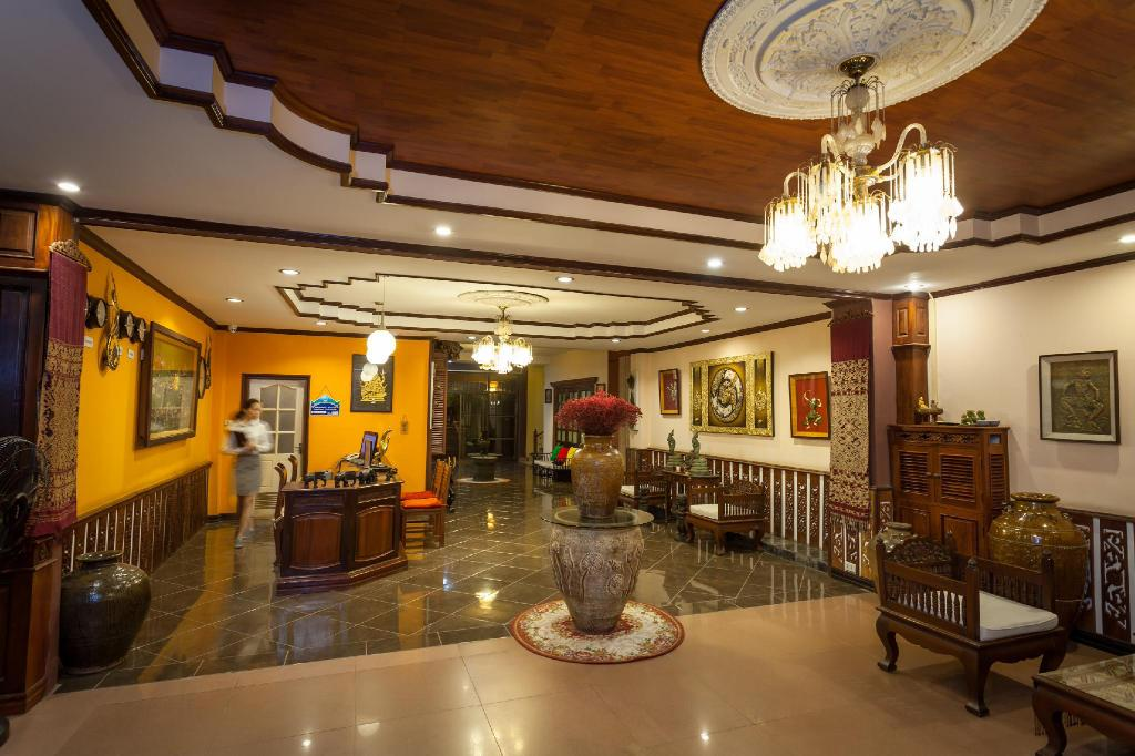 avla Chandara Boutique Hotel