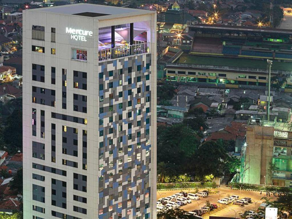 Deals On Mercure Jakarta Simatupang Hotel In Indonesia Promotional Room Prices