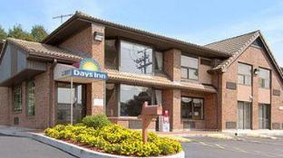 Days Inn by Wyndham New Haven