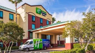 Holiday Inn Express Hotel & Suites Tampa-Oldsmar