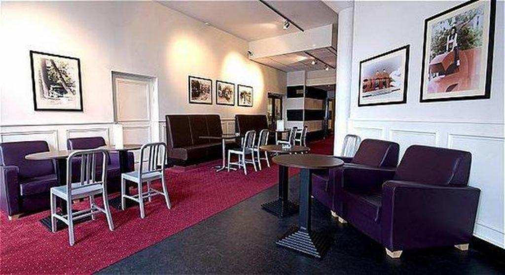 More about Best Western Amsterdam