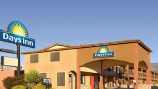 Days Inn by Wyndham Alamogordo