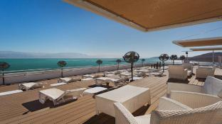 Crowne Plaza Dead Sea Hotel