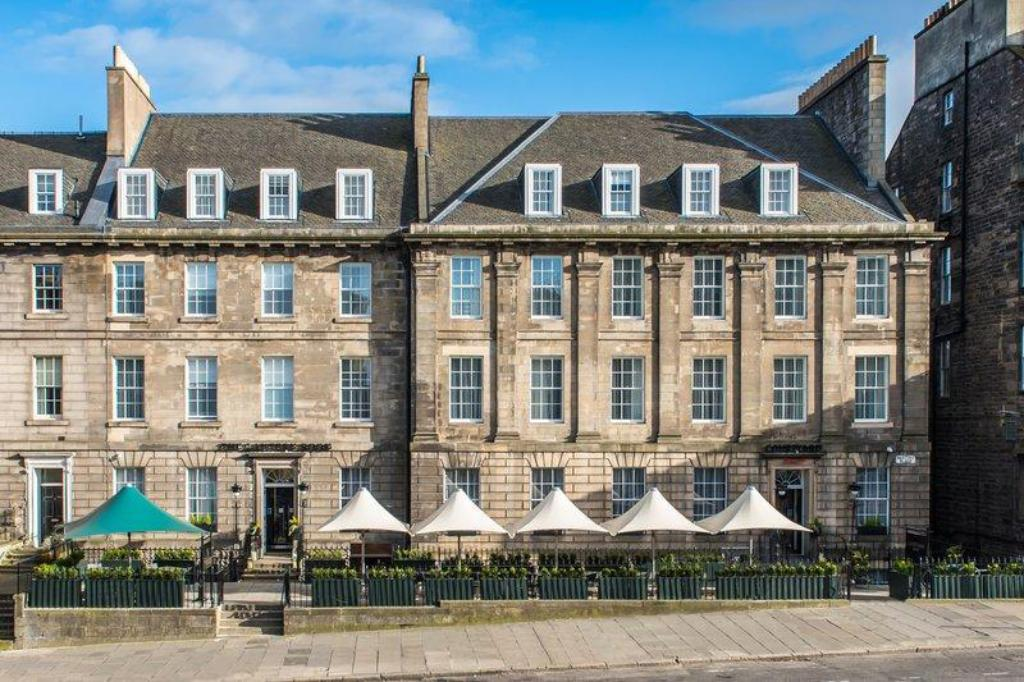 More about Courtyard by Marriott Edinburgh
