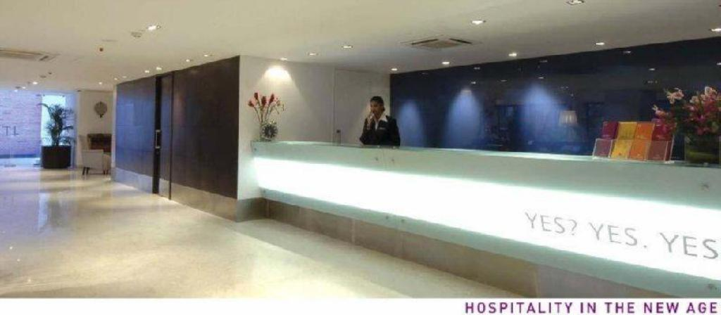 Royal Orchid Central Bangalore Hotel