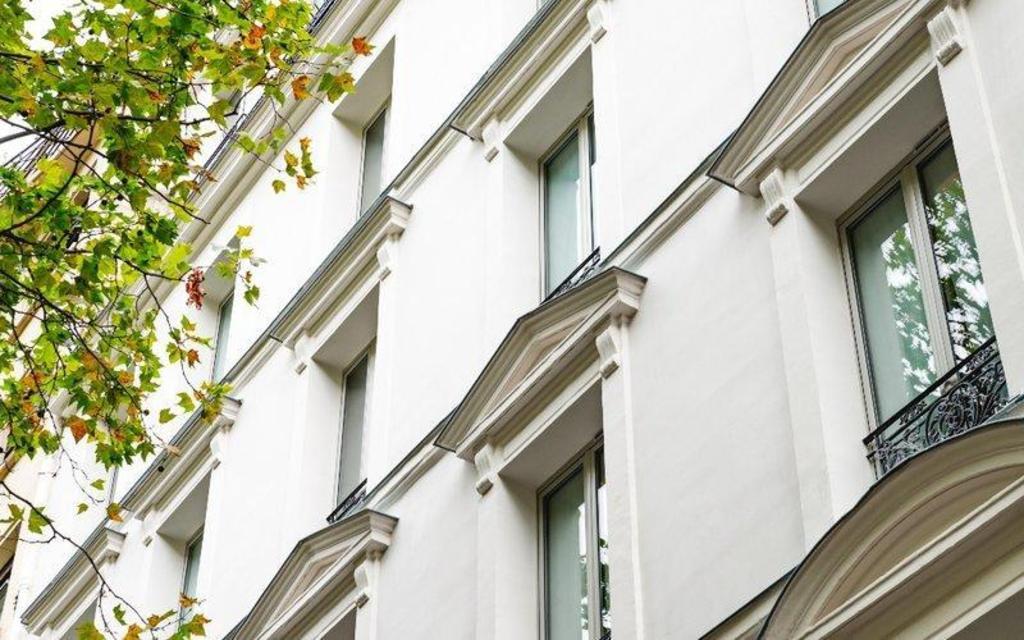 Hotel La Bourdonnais, Paris ab 152 € - agoda.com
